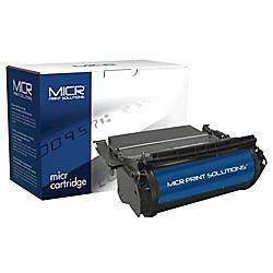 MICR Print Solutions MCR2450M Lexmark 1382625