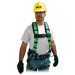 CONTRACTER HARNESS