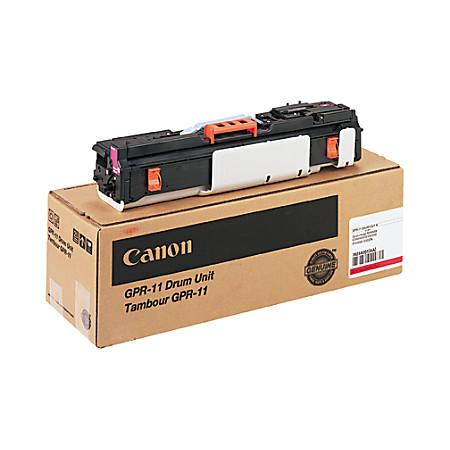Canon Drum unit GPR11 (7623A001AA) Magenta Drum