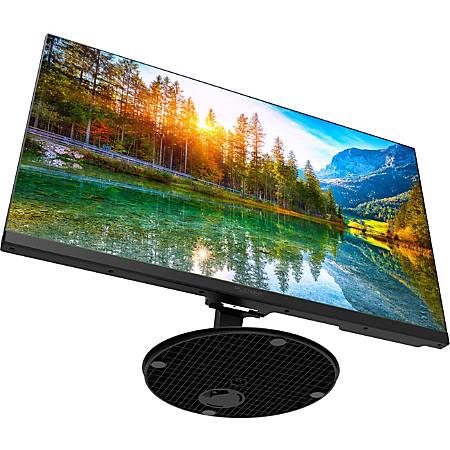 "Planar PLL2410W 24"" Edge LED LCD Monitor - 16:9 - 5 ms"