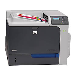 HP LaserJet CP4025N Color Laser Printer