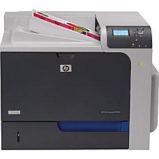 HP LaserJet CP4025DN Laser Printer Color