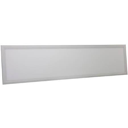 US LED Edge Lit LED Troffer, 1' x 4', 4000 Kelvin, 40-Watt, 4,500 Lumens