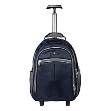 Volkano Orthopaedic Trolley Backpack With 156
