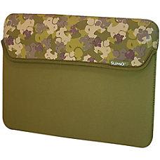 SUMO Camo 89 Netbook Sleeve