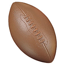 Champion Sports Junior size Foam Football