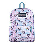 JanSport® SuperBreak Backpack, Unicorn Clouds
