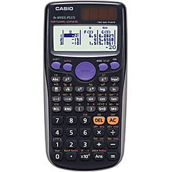 Casio FX 300ESPLUS Scientific Calculator