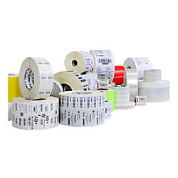 Zebra 10007008 Thermal Paper