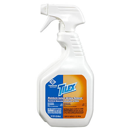 Tilex® Disinfects Instant Mildew Remover, 32 Oz., Case Of 9