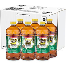 Pine Sol Multi Surface Cleaner Liquid