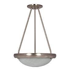 Luminance LED Round Pendant Ceiling Mount