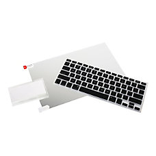 IOGEAR Notebook screen protector and keyboard