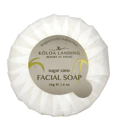 Koloa Landing Sugar Cane Soap, 1 Oz, Case Of 300 Bars