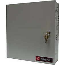 Altronix SMP10PM24P4 Proprietary Power Supply