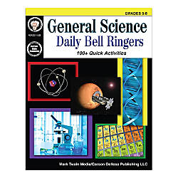 Mark Twain Media General Science Daily