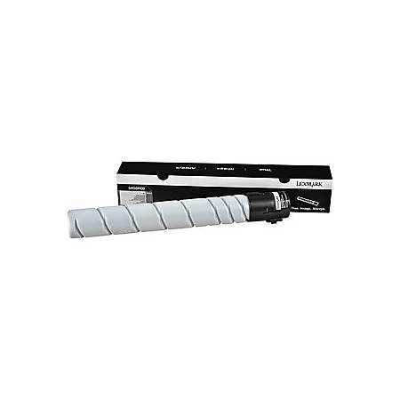 Lexmark™ 54G0H00 High-Yield Black Toner Cartridge