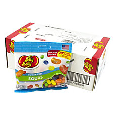 Jelly Belly Sugar Free Sours 28