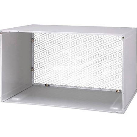 "LG Thru-the-Wall Air Conditioner 26"" Wall Sleeve"