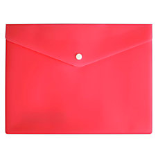Office Depot Brand Poly Envelope 8