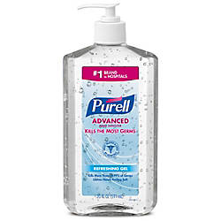 Purell Instant Hand Sanitizer 20 Oz