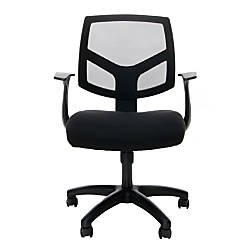 OFM Essentials Mesh Mid Back Chair