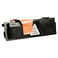 Kyocera TK 132 Original Toner Cartridge