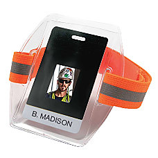 Ergodyne Squids 3386 Arm Band IDBadge