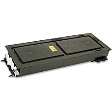 Kyocera TK 677 Original Toner Cartridge