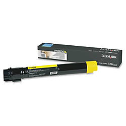 Lexmark C950X2YG Original Toner Cartridge Laser