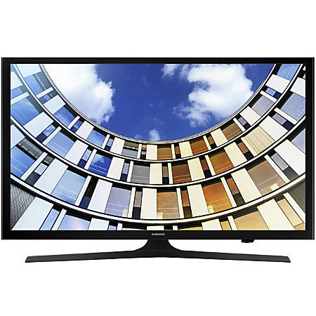 "Samsung 5300 UN50M5300AFXZA 50"" Smart LED-LCD TV - HDTV"