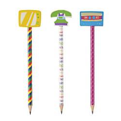 Office Depot Brand Pencil Topper Eraser