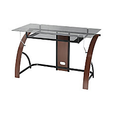 Z Line Designs Claremont Desk Espresso
