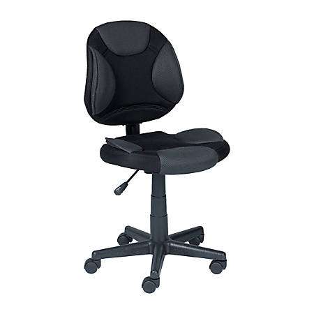 Z-Line Designs Task Chair, Black