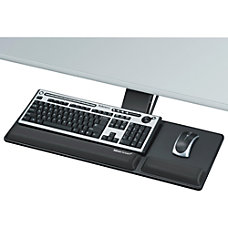 Fabulous Keyboard Trays At Office Depot Officemax Alphanode Cool Chair Designs And Ideas Alphanodeonline
