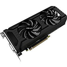 PNY GeForce GTX 1060 nVidia Pascal