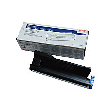Oki Data 43979215 Black Toner Cartridge