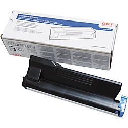 Oki Data 43979215 Black Toner Cartridge