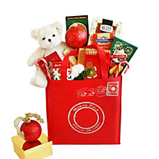 Givens Gifting North Pole Special Delivery