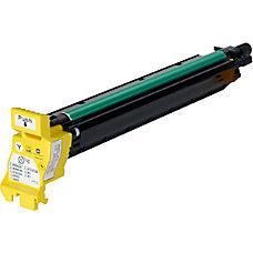 Konica Minolta 120 V 1 yellow