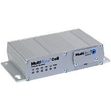 Multi Tech GPRS Cellular Modem