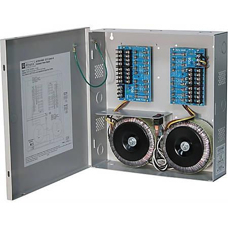 Altronix ALTV2416600 Proprietary Power Supply - Wall Mount - 110 V AC Input - 700 W