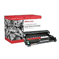 Office Depot Brand CTGDR420 Brother DR