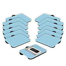 LapGear Compact Lap Desks 146 H