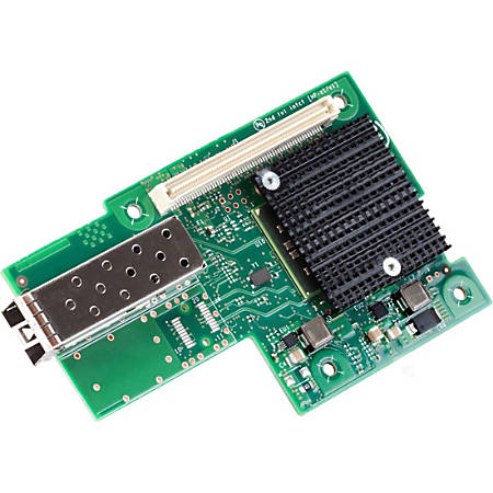 Intel® Ethernet Server Adapter X520-DA1 for Open Compute Project (OCP)