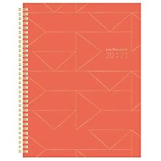 Office Depot WeeklyMonthly Academic Planner 8