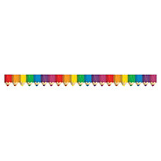 Creative Teaching Press Jumbo Color Pencils