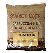 Sweet Caf Hot Chocolate 32 Oz