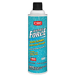 CRC HydroForce Professional Strength Glass Cleaners