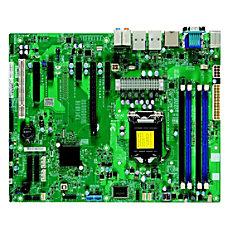 Supermicro X9SAE V Desktop Motherboard Intel